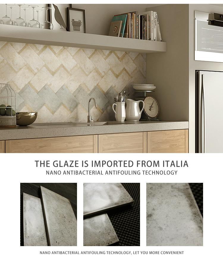 Kitchen Bathroom Ceramic Wall Tiles