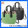 Autumn new embossed bags casual portable Shoulder Satchel Bag