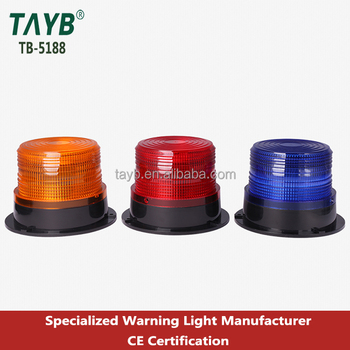 5188 Garage Door Warning Lightsiren And Strobe Series220v Flasher