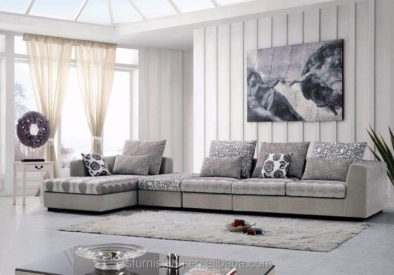 Cojines Modernos Para Muebles Aprende cómo decorar una sala descubre