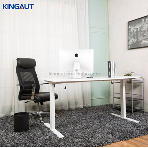2017 New Product Best Selling Height Adjustable Desk Folding Leg