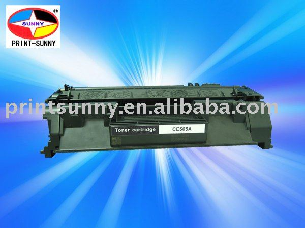 high quality toner cartridge for HP505A/505/05,for HP2035/2055 printer