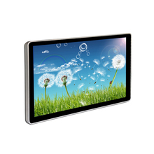 55 Inch Wall-mounted High-definition Advertising LCD Computer PC Monitor(VP520HD)
