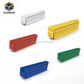 Small Parts StorageNew Plastic ContainerPlastic Storage Box Sf5115