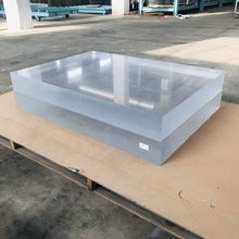 1mm-100mm thick Cheap Wholesale High Quality Clear Organic Glass/PMMA/Acrylic/perspex/plexiglass sheet block