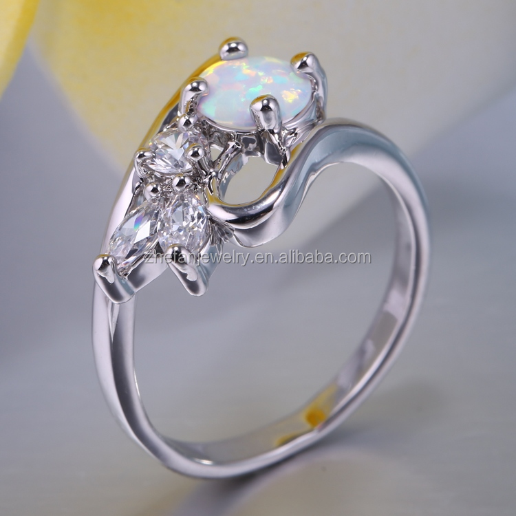 Fantasy White Gold Ring Sample Wedding Ring Designs Buy Sample