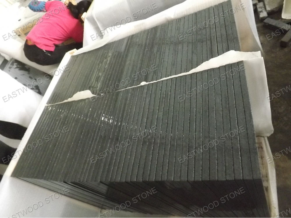 Popular color China G654 Granite