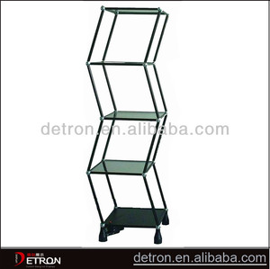 2014 Hot sale and good quality dancing stand display ZH-2014132