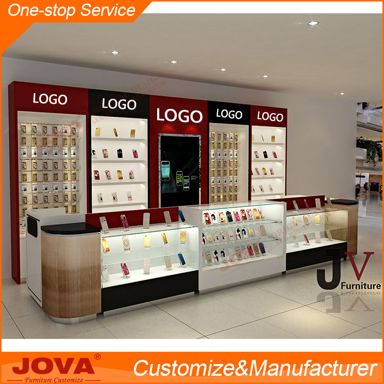 Mobile Phone Shop Interior Design Cell Phone Showcase Display Mobile Shop Furniture Buy Mobile