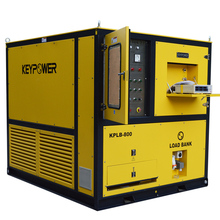 KEYPOWER 800kW Banca di <span class=keywords><strong>Carico</strong></span> Induttivo per il Generatore di Test