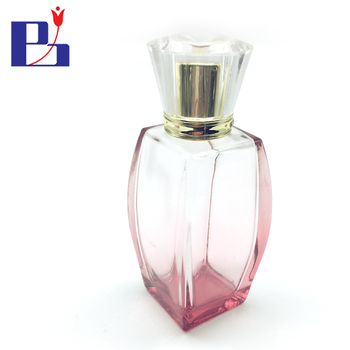 Junfeng 110ml Nice Quality Design Your Own Luxury Perfume Spray