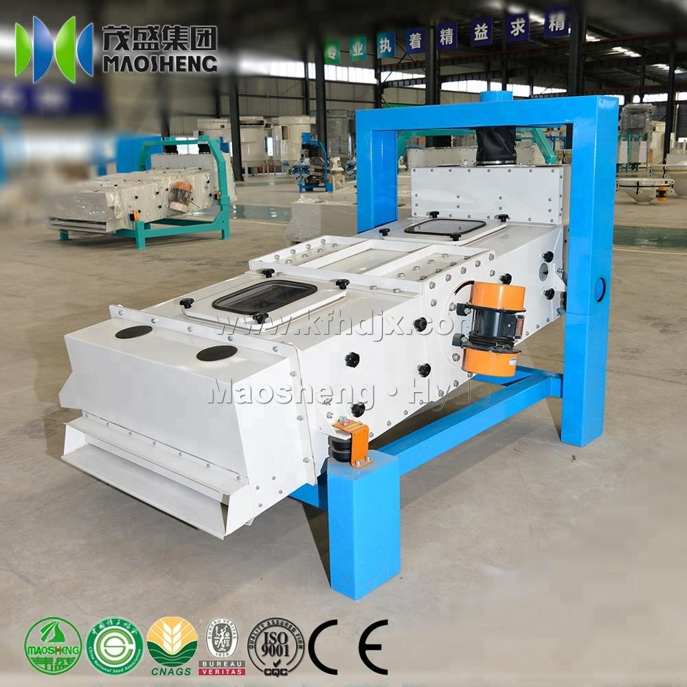 Saffron Seed Vibrating Screen Machine Manufacturer - Buy