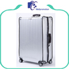 Protective clear pvc waterproof luggage suitcase cover