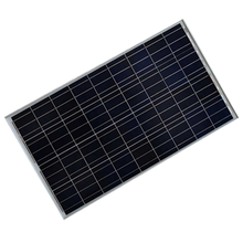 Perfect quality per watt mono 100w solar panel with high quality