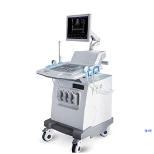 factory price easy operation high accurancy color doppler ultrasound system with clear images for hospitalD160726-087