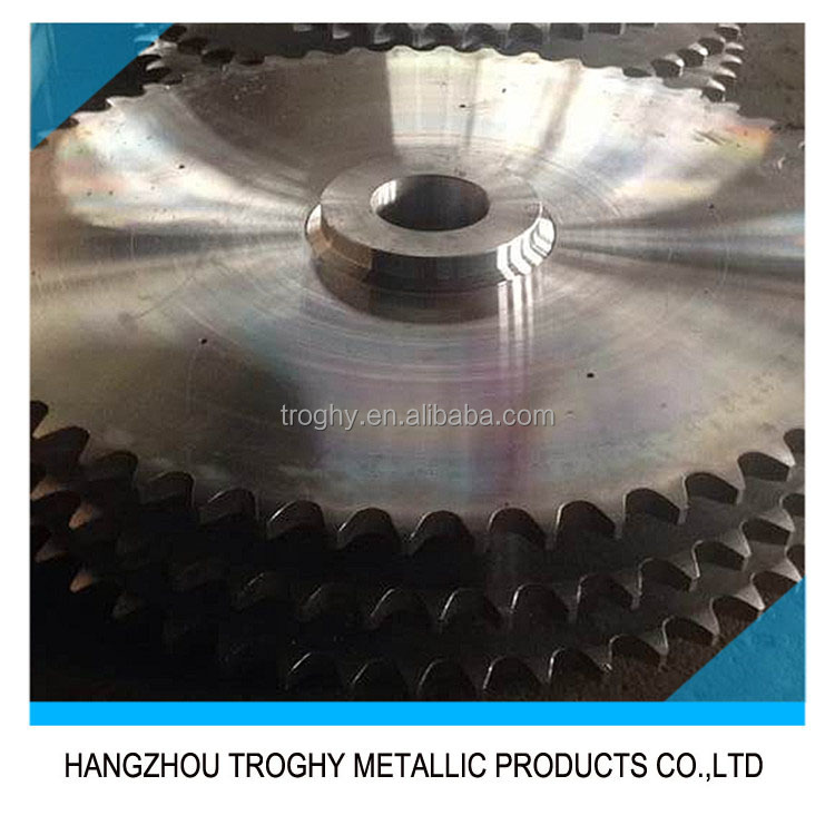 32A 38T Chain Sprocket, Sprocket Wheel, Motorcycle Chain Sprocket