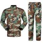 hot sell tc camo clothing woodland jungle camo acu british