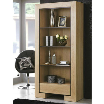 Fantastic Living Room Wooden Glass Display Cabinet - Buy Wooden ...