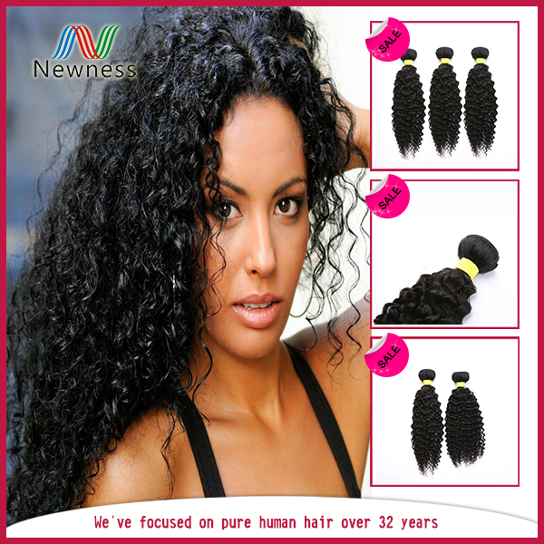 Full Cuticle One Donor brazilian remy hair extensions