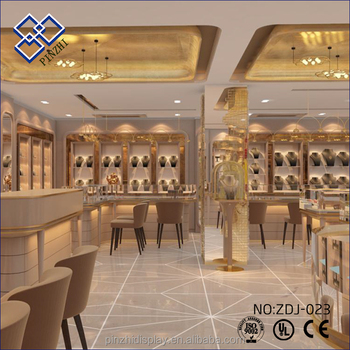 Jewelry Exhibition Stand Design : Chinese factory jewelry exhibition shop free design jewellery