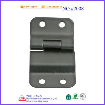 Popular China Stainless Steel Hinge,Bag Hardware Accessories