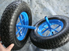 wheel barrow wheels