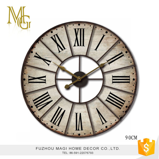 Customized Eco Friendly Designer Wall Clock Online Shopping India
