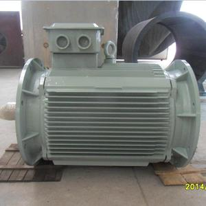 100kW Low Speed Permanent Magnet Generator