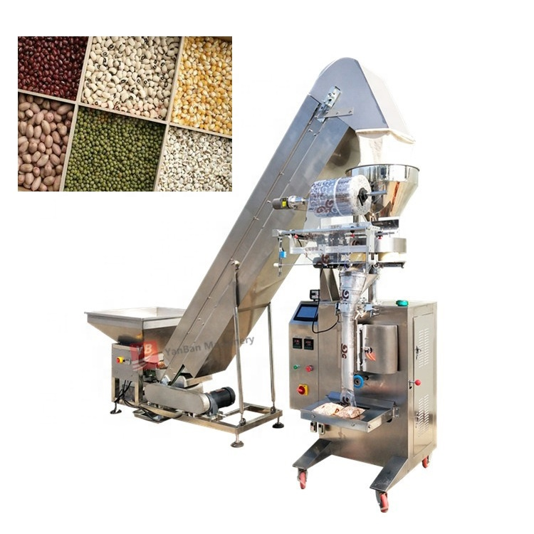 YB-300K Automatic Seeds, <strong>Grain</strong> Filling and Packing Machine in shanghai