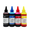 compatible use for refill ink cartridge Watered based dye ink for inkjet printer L800