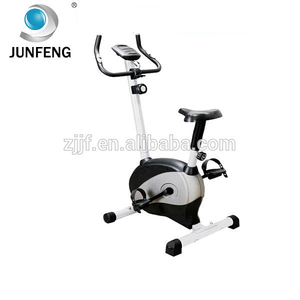 Indoor fitness spinning bike electric mini exercise air bike