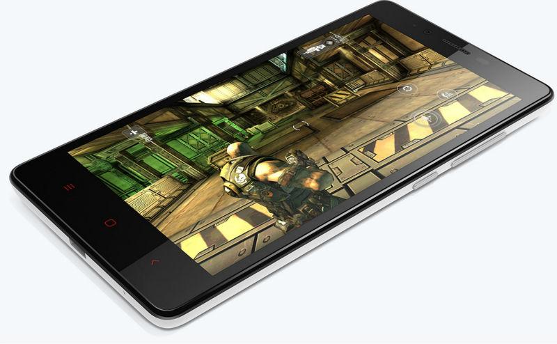 Xiaomi Mobile Phone Mtk6592 Octa Core 5.5 Inch 2 Gb 8gb 5.0mp13 ...