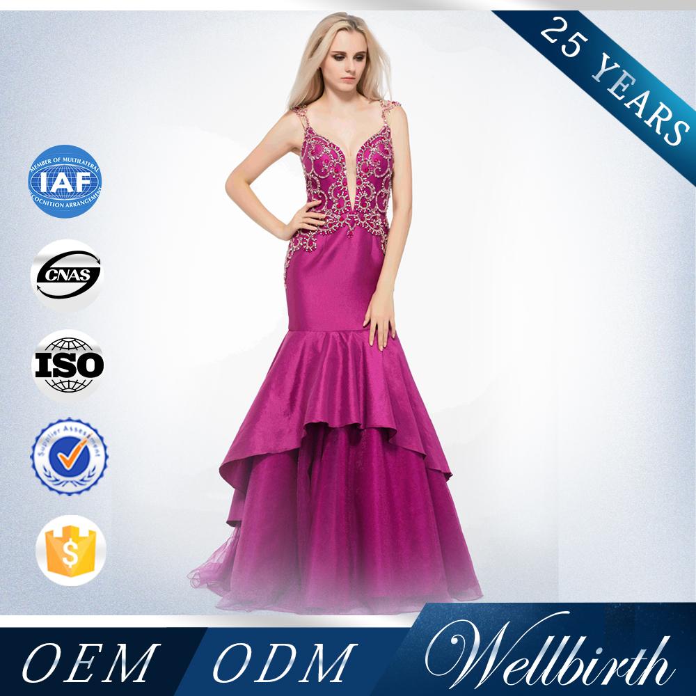 Catálogo de fabricantes de Hinchada Princesa Ball Vestido Vestido De ...