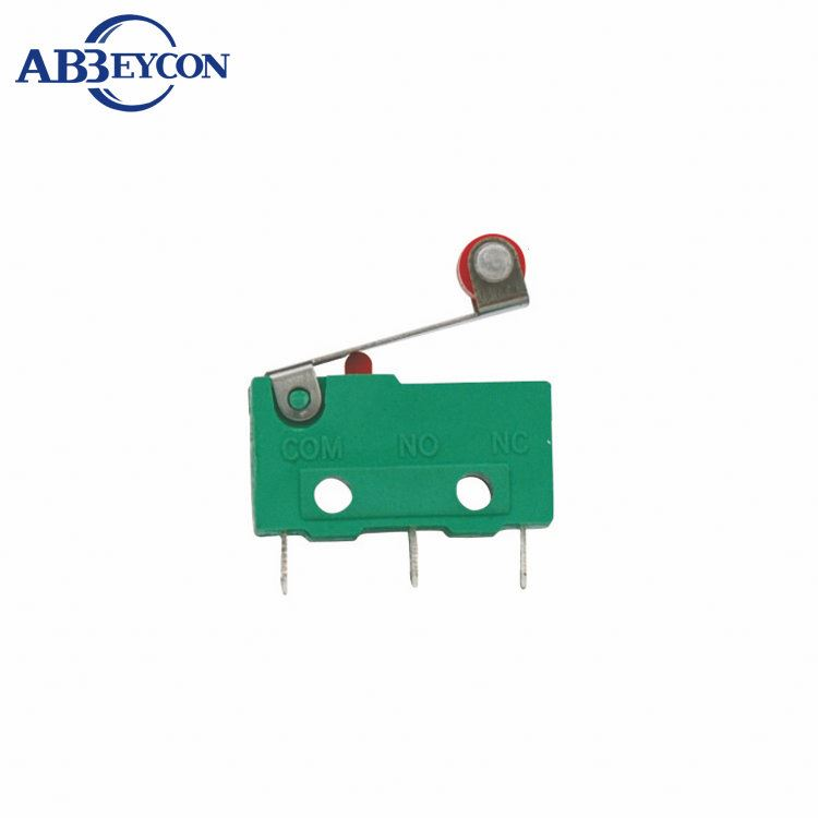25mm Arc Lever V3 Microswitch SPDT 16A 250VAC Micro Switch
