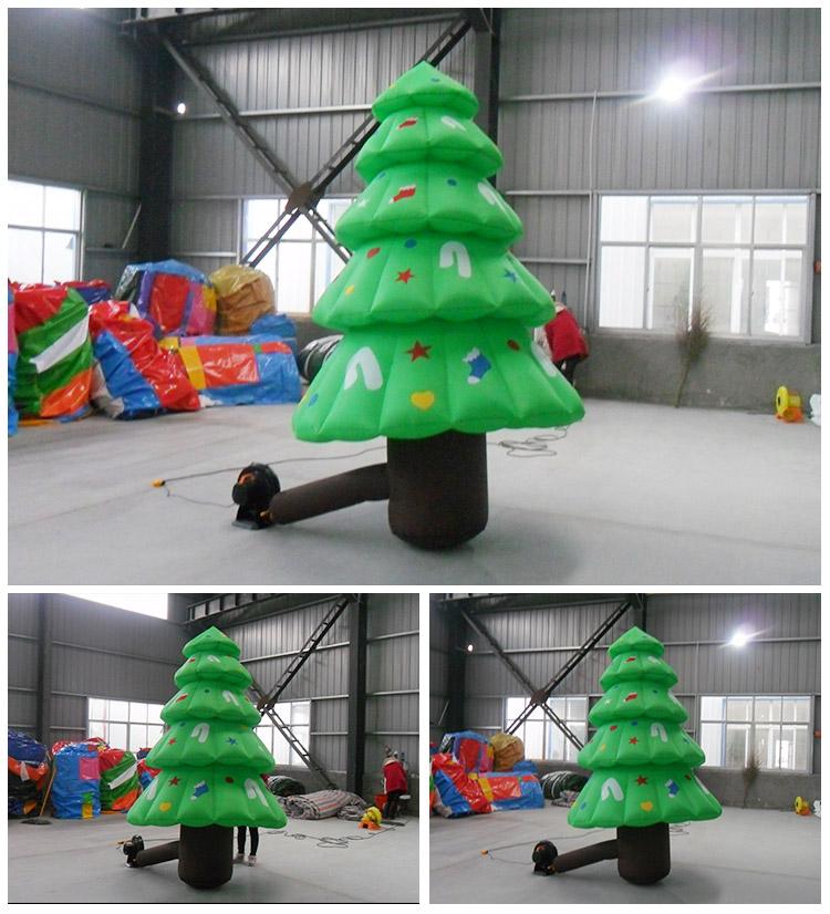 Xmas Decorations Small Inflatable Christmas Tree Buy Inflatable Xmas Inflatable Christmas Decorations Small Inflatable Christmas Tree Product On