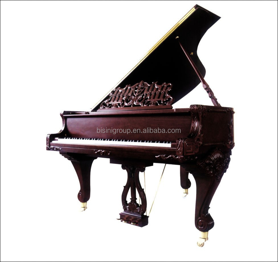 BISINI Customized Musical Instruments GP-186 88 Keys Grand Piano
