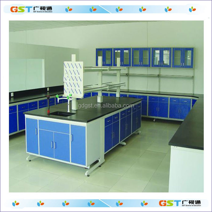 Science Medical Laboratory Furniture