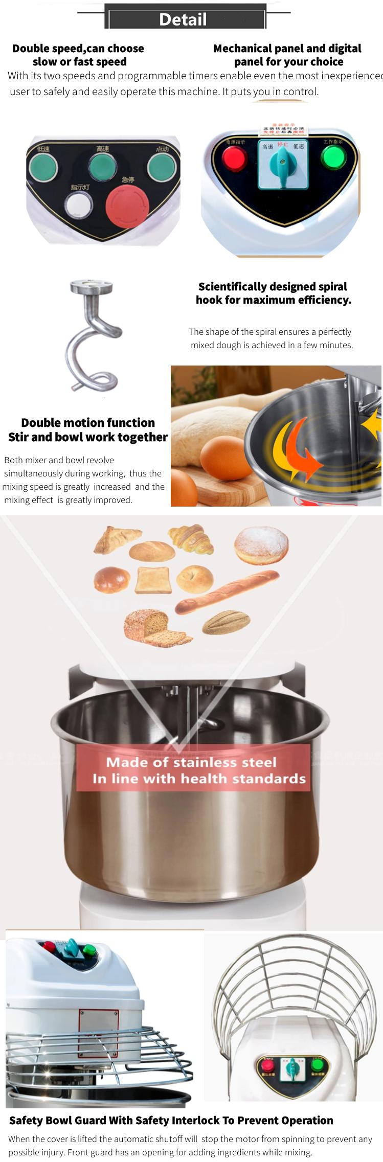 Misturador pão comercial usado misturadores de massa comercial misturador pão pão comercial preço na etiópia