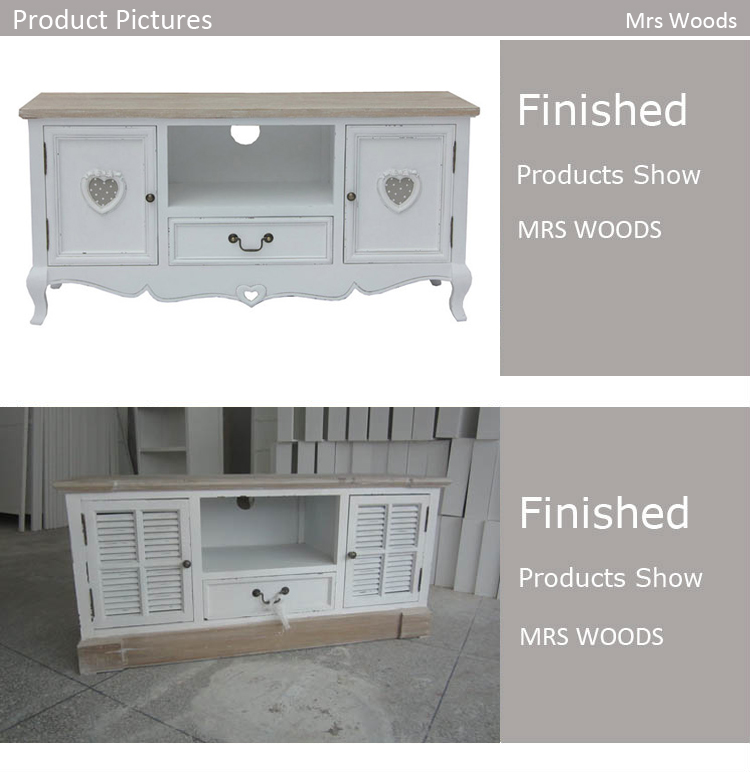 shabby chic tv stand buy shabby chic tv stand distressed. Black Bedroom Furniture Sets. Home Design Ideas