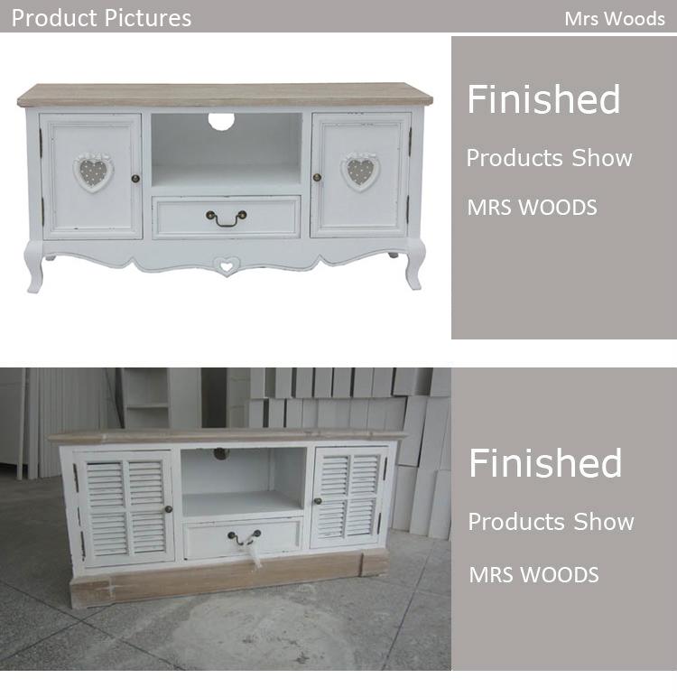shabby chic tv stand buy shabby chic tv stand distressed. Black Bedroom Furniture Sets. Home Design Ideas