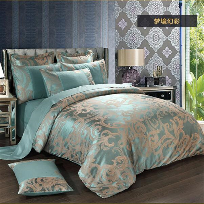 Online Get Cheap King Size Bed In A Bag Sets Aliexpress