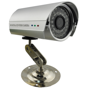 Wholesale 30M IR Waterproof 900tvl CCTV Analog Camera