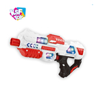 children electric musical B/O space toys for kids guns with light