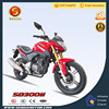 Best Selling Senda New Model 300CC Street Motorcycle SD300II