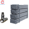 Stainless complete specifications for Reverse circulation drill pipe water well drilling rod