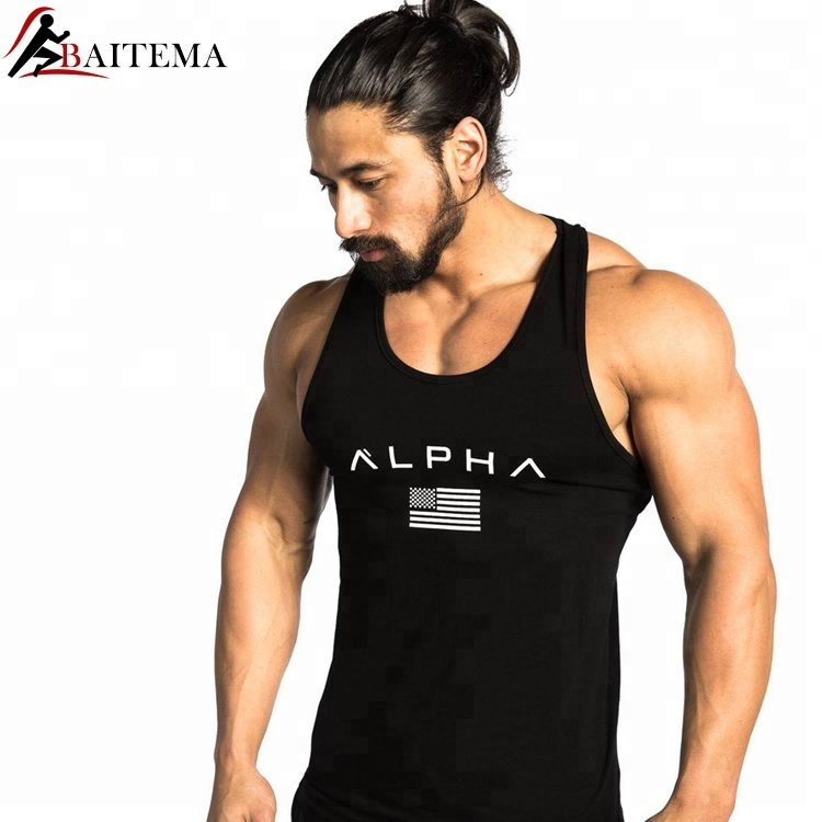 e36de0ec3553 China Singlet And Tank Top, China Singlet And Tank Top Manufacturers and  Suppliers on Alibaba.com