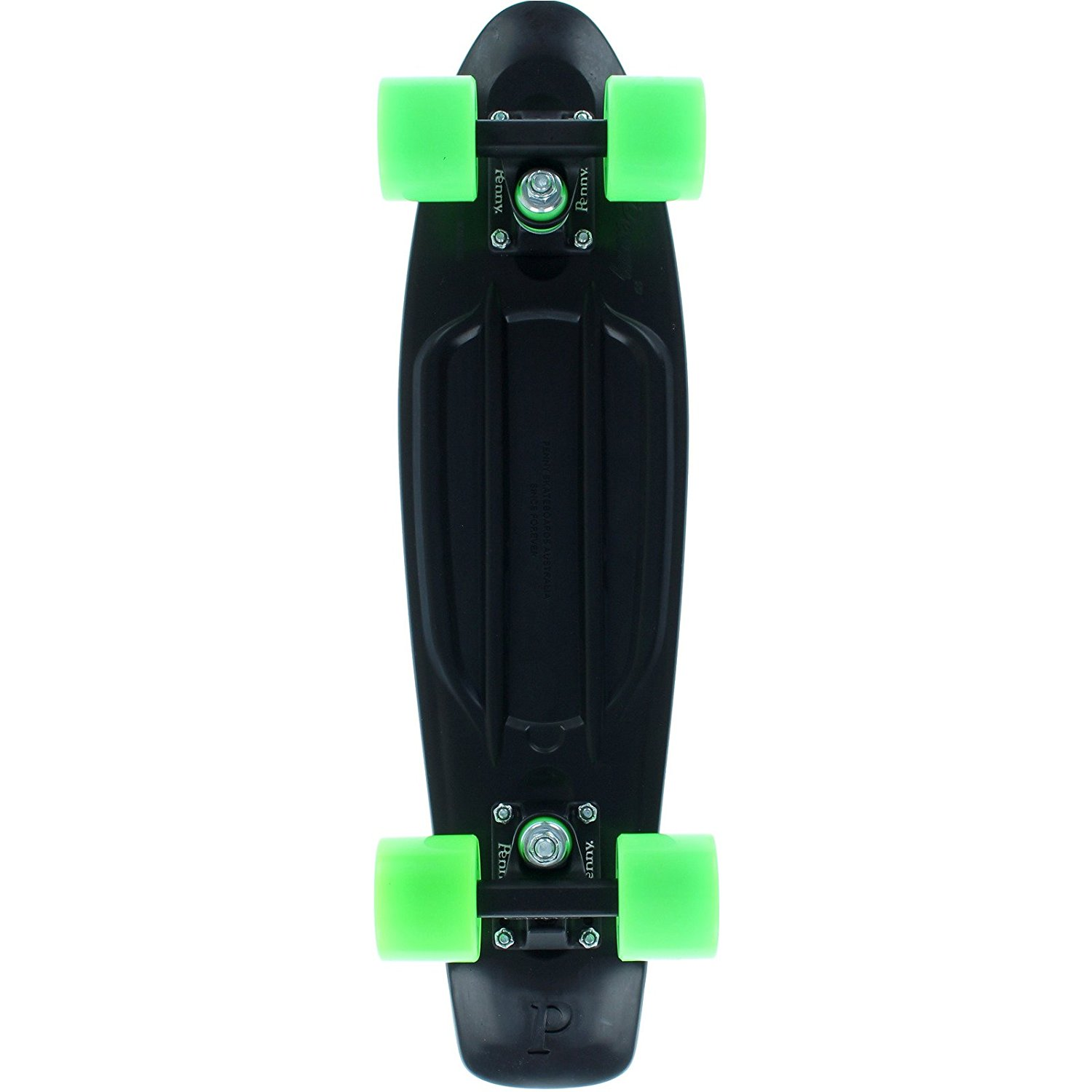 "Penny Skateboards Midnight Green 22"" Complete Skateboard - 6"" x 22"""