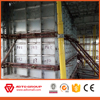 ADTO GROUP Aluminium forms wall panels construction formwork for concrete sale,Light Weight Aluminium Form Structure