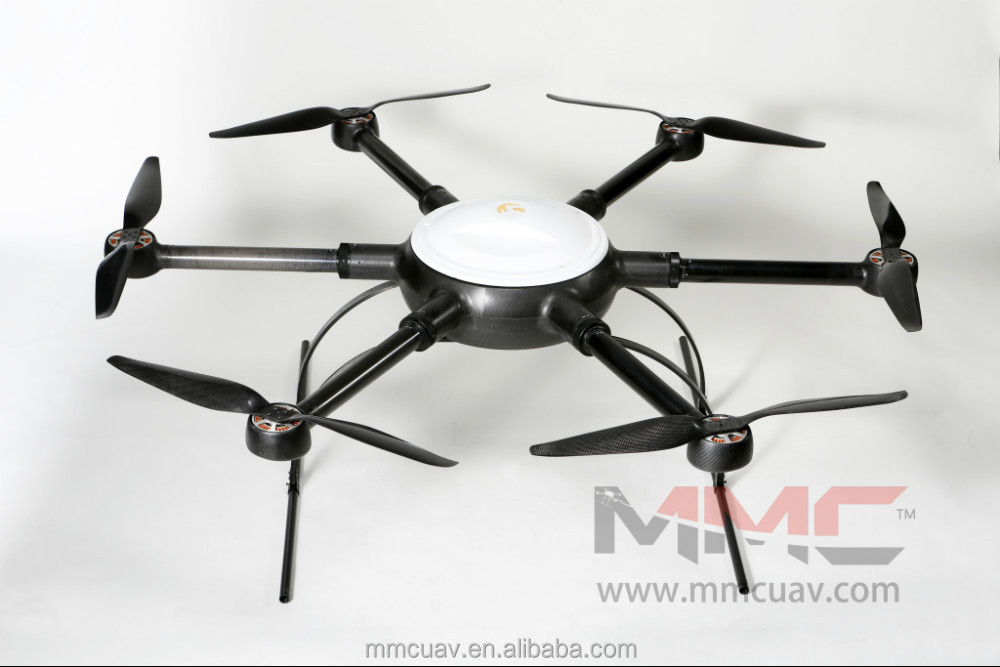 Mmc Mc6-1600 Professional Aerial Photography Power Inspection Uav ...