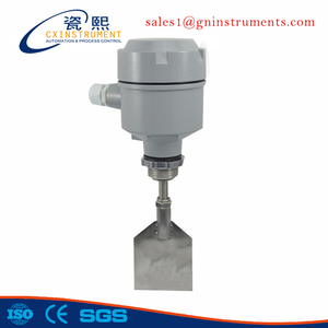 The Stainless Steel Paddle 100mm Rod Length and G1 Inch Connection Rotary Paddle Water level sensor switch